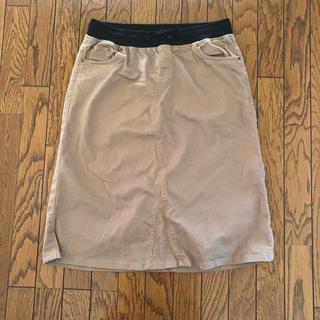 スカート 大きいサイズ(ロングスカート)