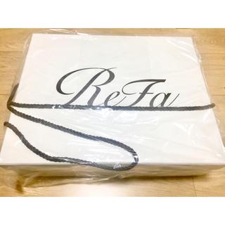 ReFa - りんご様専用 ReFa リファ ビューテック ドライヤー MTG ブラック