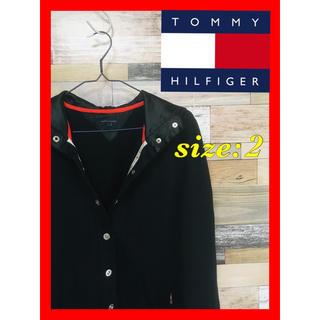トミーヒルフィガー(TOMMY HILFIGER)のTommy Hilfiger(トミーヒルフィガー) パーカー 訳あり 大特価出品(パーカー)