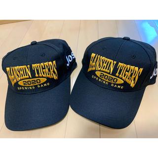 MIZUNO - 阪神タイガース 帽子