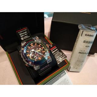 ジーショック(G-SHOCK)のGWF-A1000BRT-1AJR「フロッグマン(ボルネオ虹蛙)」新品国内正規品(腕時計(アナログ))