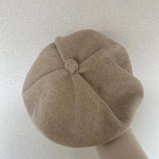 ビームスボーイ(BEAMS BOY)のビームスボーイ ベレー帽(ハンチング/ベレー帽)