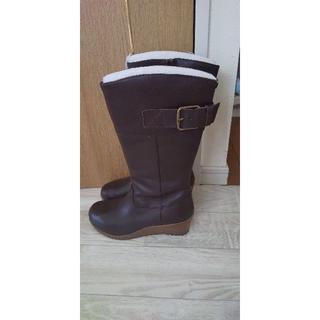 クロックス(crocs)の優衣さん専用クロックスブーツ2足セット(ブーツ)