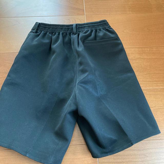 KANKO 160 小学生男の子 学生半ズボン キッズ/ベビー/マタニティのキッズ服男の子用(90cm~)(パンツ/スパッツ)の商品写真