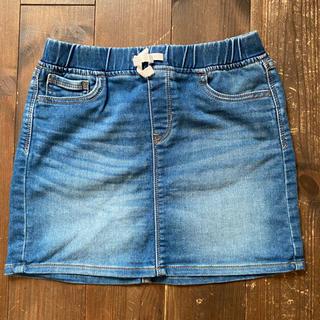 ギャップ(GAP)の【gap】デニムスカート140(スカート)
