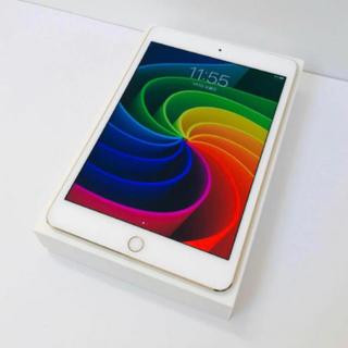 iPad - iPad mini4 Wi-Fi+Cellular 128GB simフリー