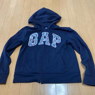 ギャップ(GAP)のGAP パーカ キッズ ジュニア(ジャケット/上着)