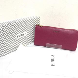 フルラ(Furla)の☆セール☆ FURLA フルラ 財布 長財布 レディース ブランド 箱 袋付き(財布)