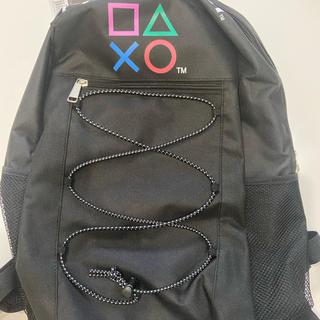 プレイステーション(PlayStation)のプレイステーション Play Station リュック(バッグパック/リュック)