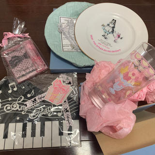 Angelic Pretty - Angelic Pretty 、BABY ノベルティセット