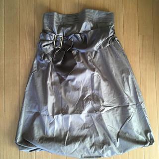 セシルマクビー(CECIL McBEE)のセシルマクビー ドレス(ミディアムドレス)