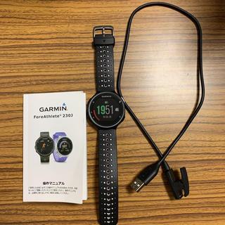 GARMIN - GARMIN230j ガーミン