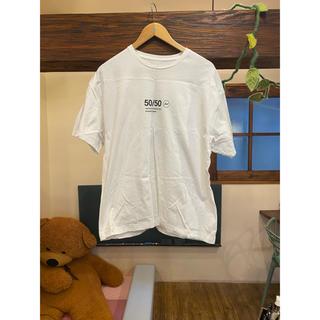 FRAGMENT - タイトブース フラグメント コラボ Tシャツ M