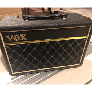 ヴォックス(VOX)のしらたき様専用(ベースアンプ)