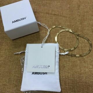 アンブッシュ(AMBUSH)のナイキ アンブッシュ ネックレス  (ネックレス)