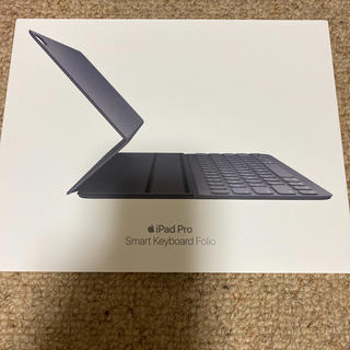 iPad - iPad Pro 12.9インチ用 Smart Keyboard