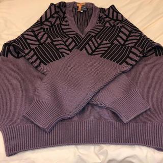 クリスチャンディオール(Christian Dior)のDior セーター(ニット/セーター)