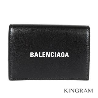 Balenciaga - バレンシアガ キャッシュ ミニウォレット  レディース財布