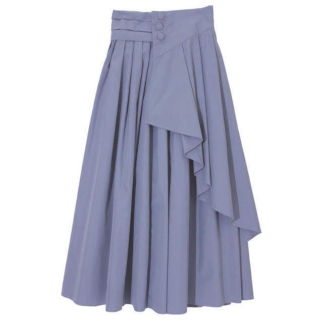 eimy istoire(エイミーイストワール)のスカート レディースのスカート(ロングスカート)の商品写真