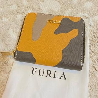 Furla - 美品本物❤️ FURLA フルラ  レア商品🌟バビロン ラウンドジップ