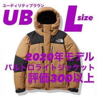 THE NORTH FACE - 【Lサイズ】ノースフェイス バルトロライトジャケット ND91950 UB