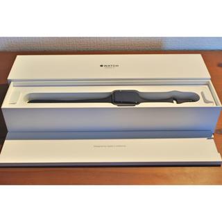 Apple - Apple Watch 3 GPS 42mm