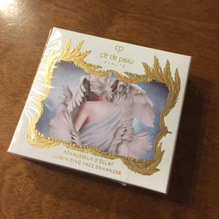 クレ・ド・ポー ボーテ - 資生堂 クレドポーボーテ レオスールデクラ 101 ムーンシマー(限定色)