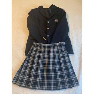 制服 スカート ブレザー