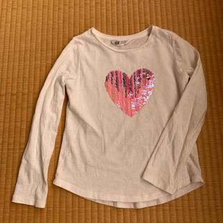 エイチアンドエム(H&M)のH&M ロンT 110(Tシャツ/カットソー)