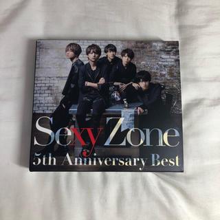 Sexy Zone - Sexy Zone 5th anniversaryBest
