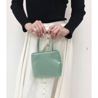 エディットフォールル(EDIT.FOR LULU)のHAI Little Bag(トートバッグ)