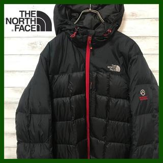 THE NORTH FACE - ノースフェイス★サミットシリーズ PERTEX  800FILダウンジャケット