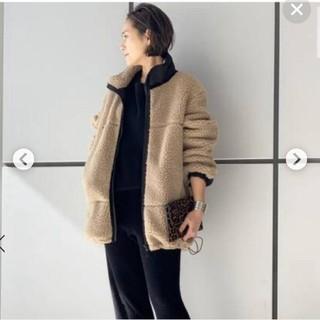 L'Appartement DEUXIEME CLASSE - AP STUDIO購入 YETIボアジャケット 美品
