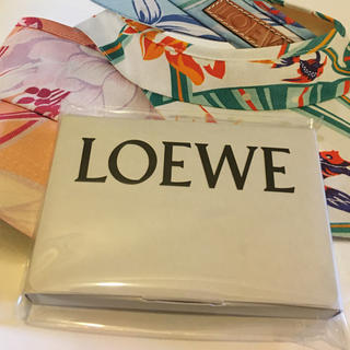 LOEWE - ロエベ 香水 サンプル【新品】 即日発送