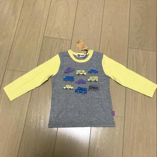 ニットプランナー(KP)のKP Boy Tシャツ90cm(Tシャツ/カットソー)