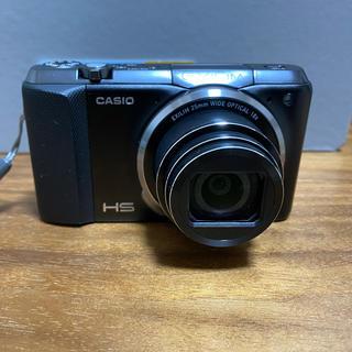 カシオ(CASIO)のCASIO EXILIM EX-ZR800 ブラック(コンパクトデジタルカメラ)
