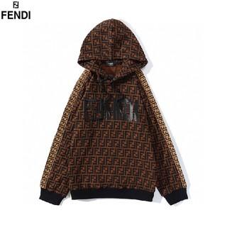 FENDI - [新品] 男女兼用 FENDI  パーカー #05
