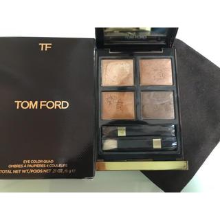 TOM FORD - トムフォード アイカラークォード 04A サスピション