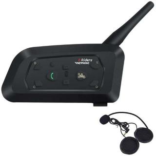 バイク用 インカム インターコム トランシーバー Bluetooth
