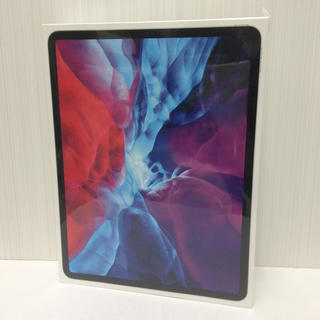 Apple - iPad Pro 12.9 第4世代 128GB シルバー 新品未開封