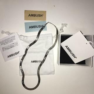 アンブッシュ(AMBUSH)のアンブッシュ ネックレス(ネックレス)