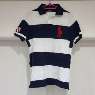 Ralph Lauren - RALPH LAUREN ポロシャツ