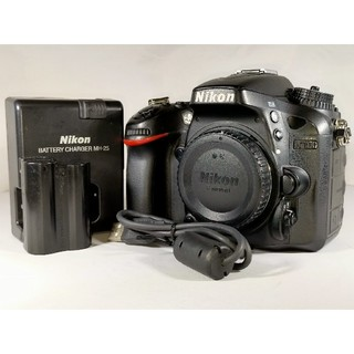 Nikon - Nikon D7100 ボディ 本体 ニコン
