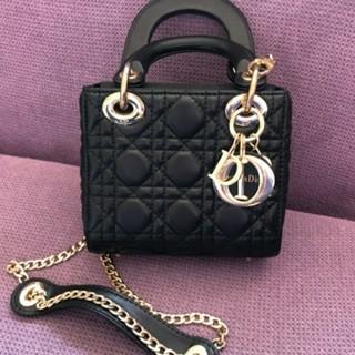 【値下げ!】Dior レディディオール ハンドバッグ