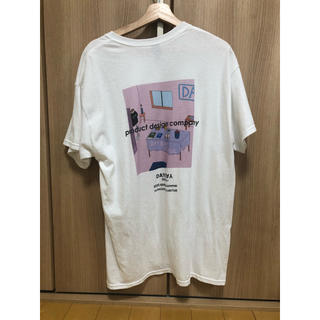 ハレ(HARE)のDayday Tシャツ(Tシャツ/カットソー(半袖/袖なし))