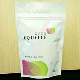 大塚製薬 - エクエル EQUELLE 大塚製薬 エクエルパウチ 120粒入 エクオール