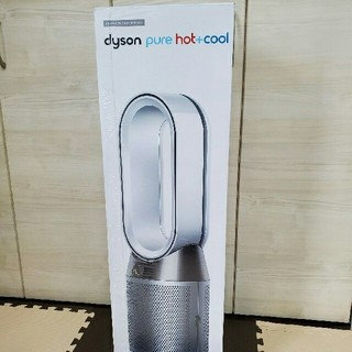 Dyson - dyson pure hot+cool HP04wsn