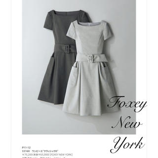 "FOXEY - FOXEY NEW YORK♡ ワンピース""クラシックD"""
