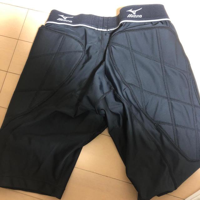 MIZUNO(ミズノ)のMIZUNO スライディングパンツ M スポーツ/アウトドアの野球(ウェア)の商品写真