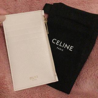 セリーヌ(celine)の【セリーヌ】カードケース(財布)
